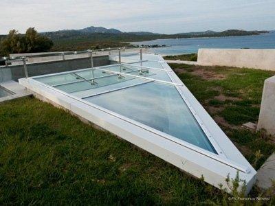sistemi per protezione dal sole
