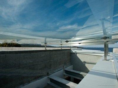 realizzazione vendita schermi solari cagliari