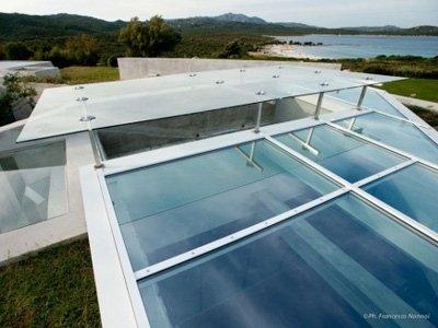 produzione schermi solari