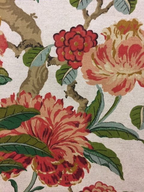 curtain fabric in little rock Arkansas