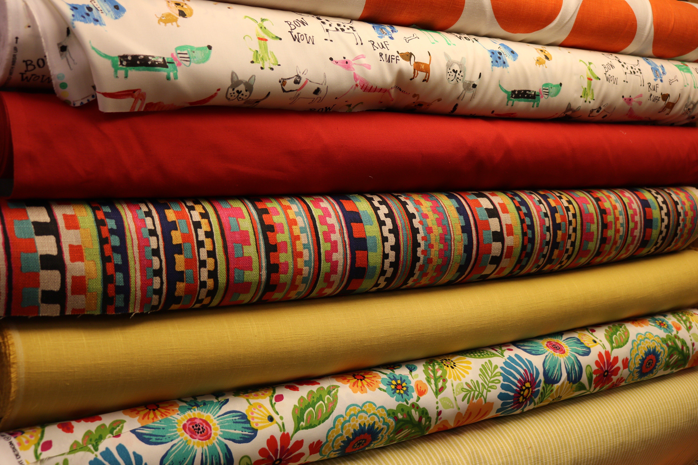 fabric store in arkansas