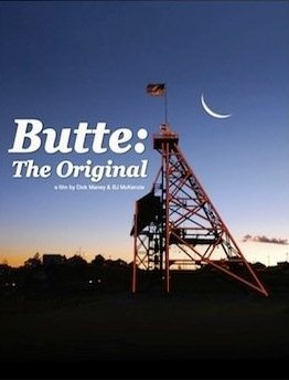 butte the original documentary movie