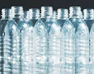 Rigenerazione materie plastiche