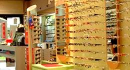 accessori e componenti per l'ottica