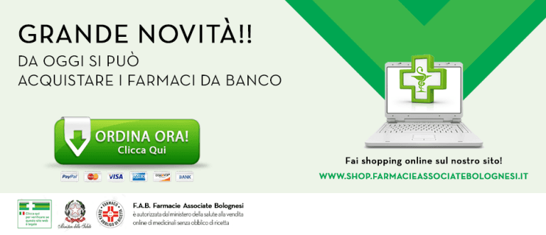 farmacia shop online