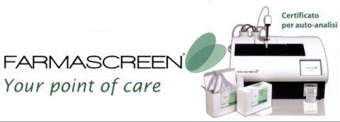 Farmascreen