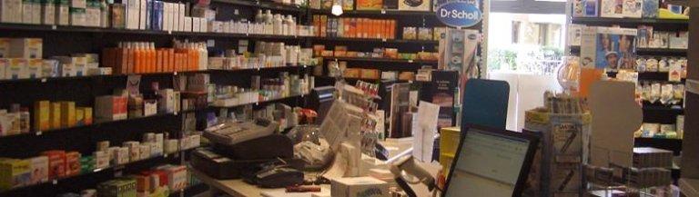 Farmacia Del Savena