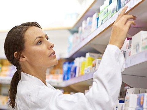 vendita farmaci tradizionali