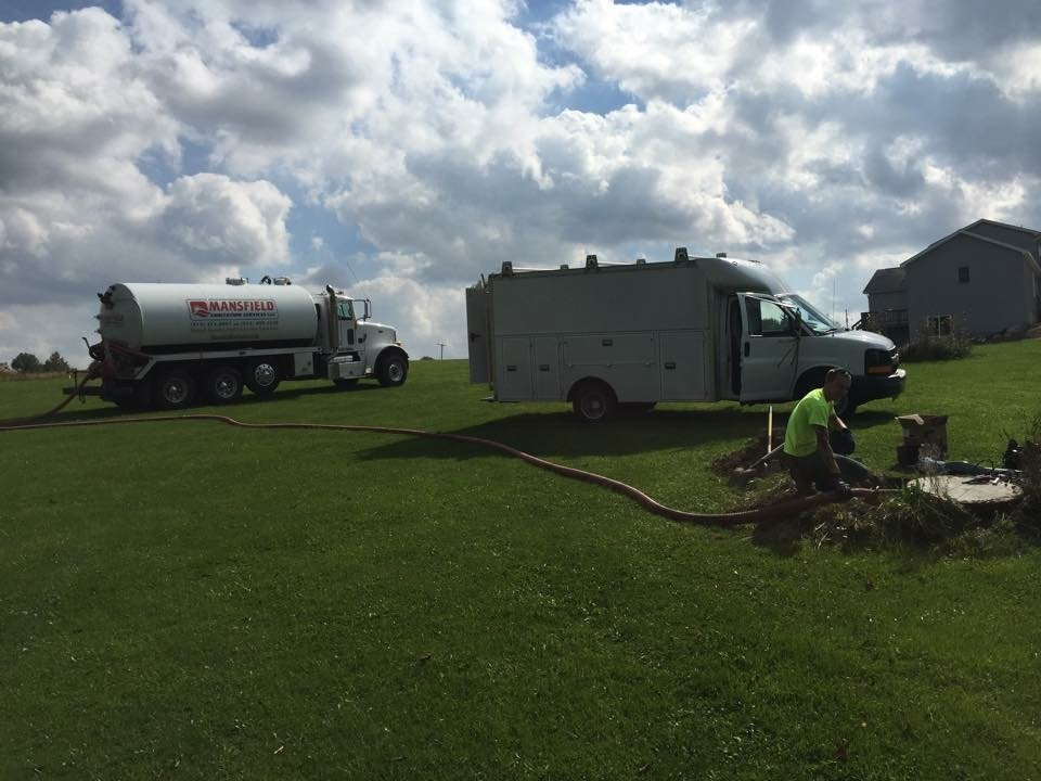 Septic Cleaning Meadville, PA
