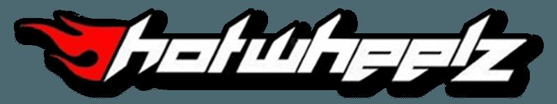 Hot Wheelz logo