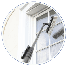 contract window cleaning