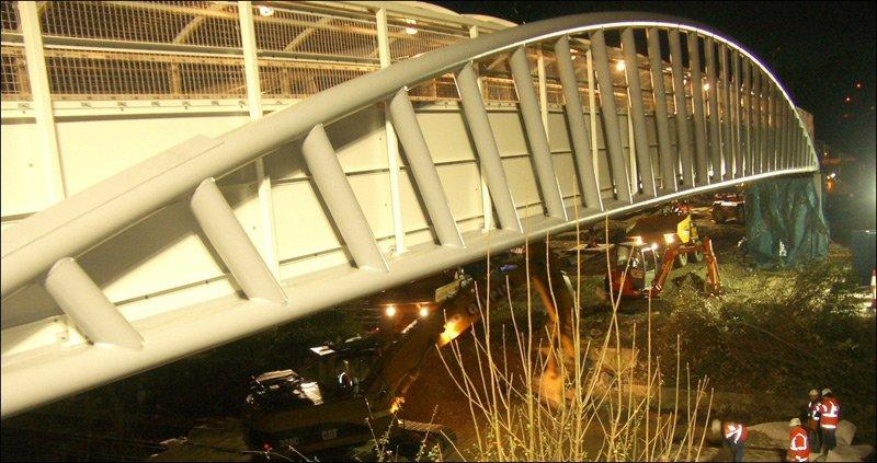 Quality bridge