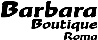 BARBARA BOUTIQUE ROMA-logo