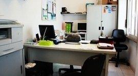 ufficio nicar, cardone e niccolai, autofficina livornese