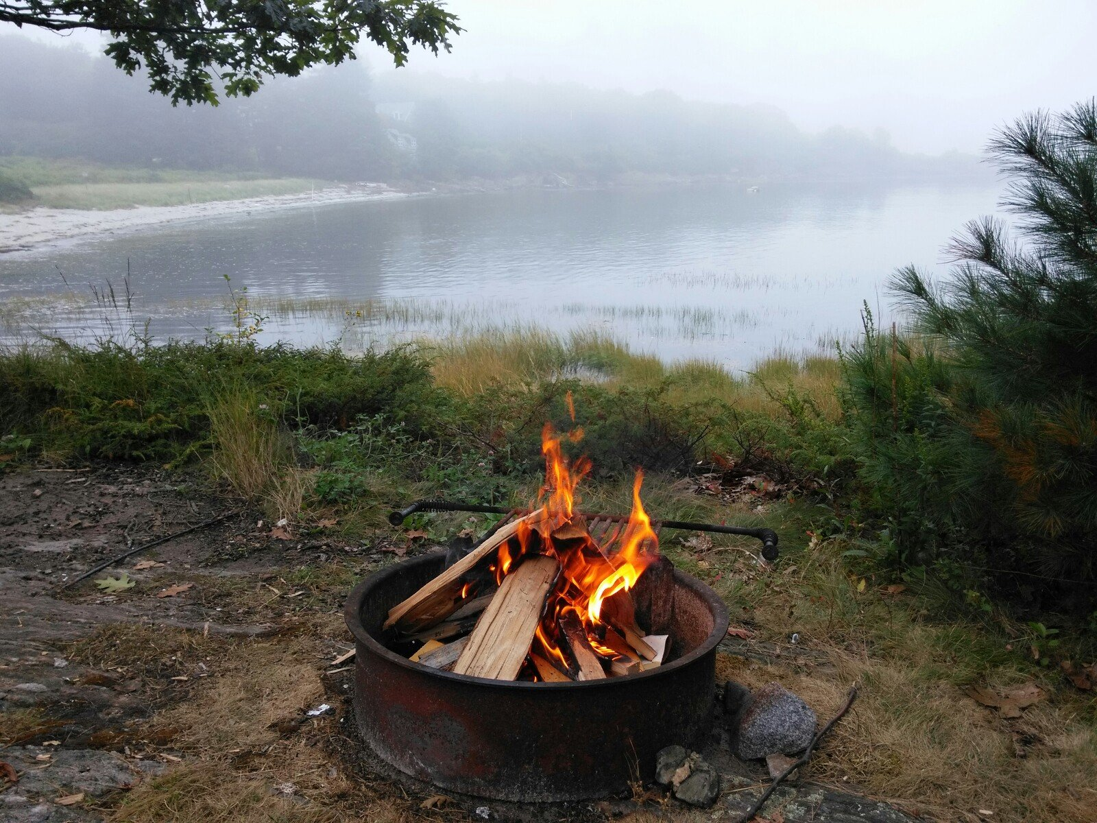 campground sagadahoc bay maine georgetown camping campgrounds button campmaine tripadvisor