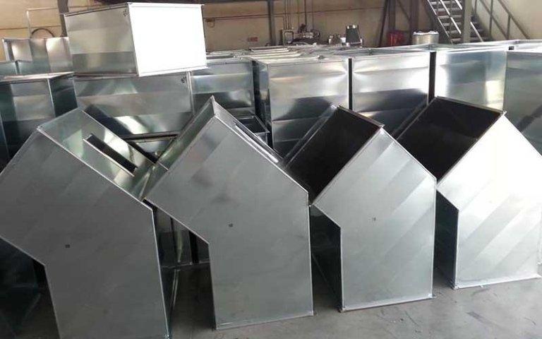 tubi alluminio