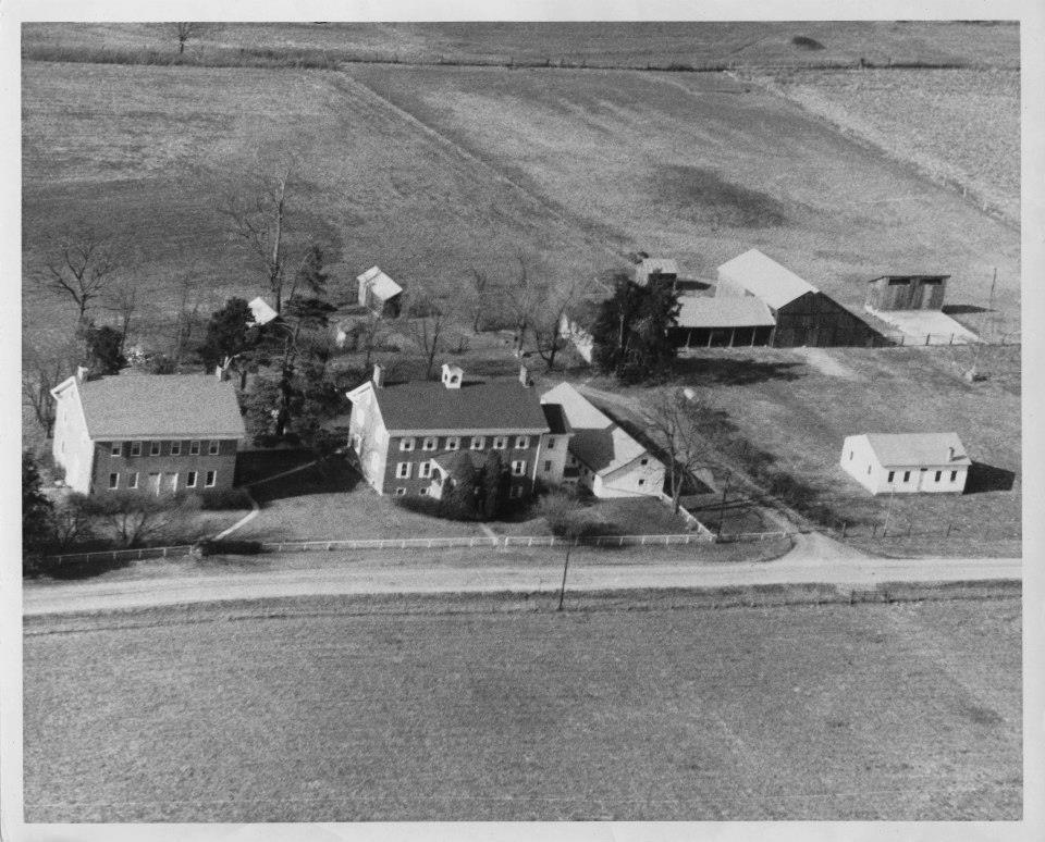historical shaker village ohio