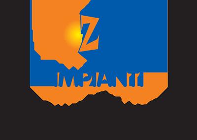 Z.M. IMPIANTI DI ZANOVELLO MORGAN-Logo