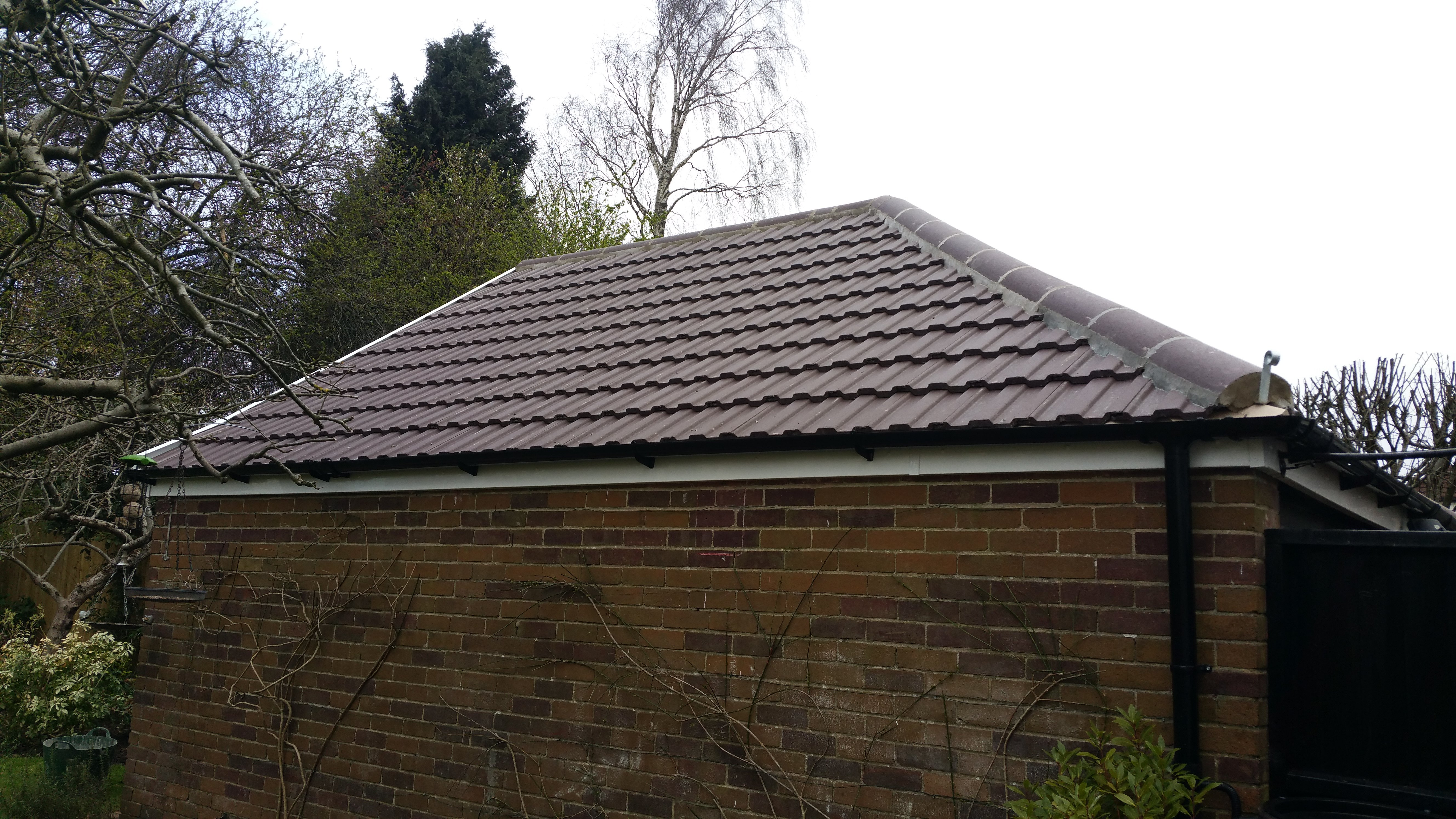 roofing services cardiff