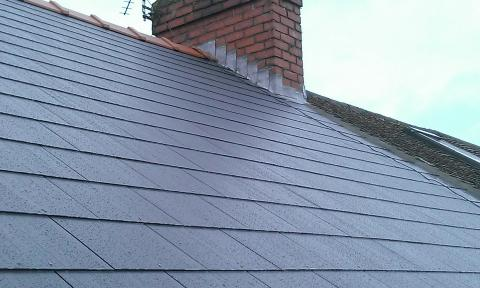 Ps Roofing cardiff