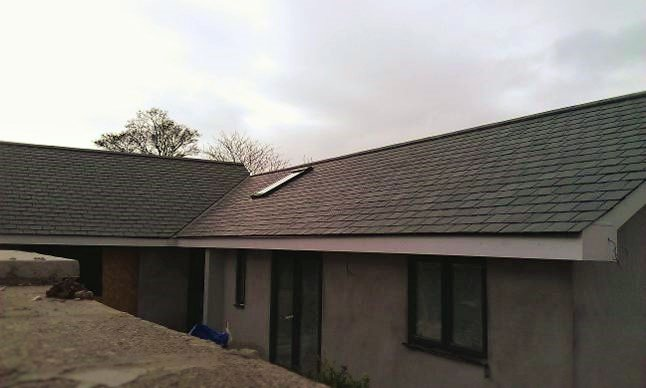 Ps Roofing services cardiff