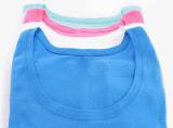 magliette intime di puro cotone