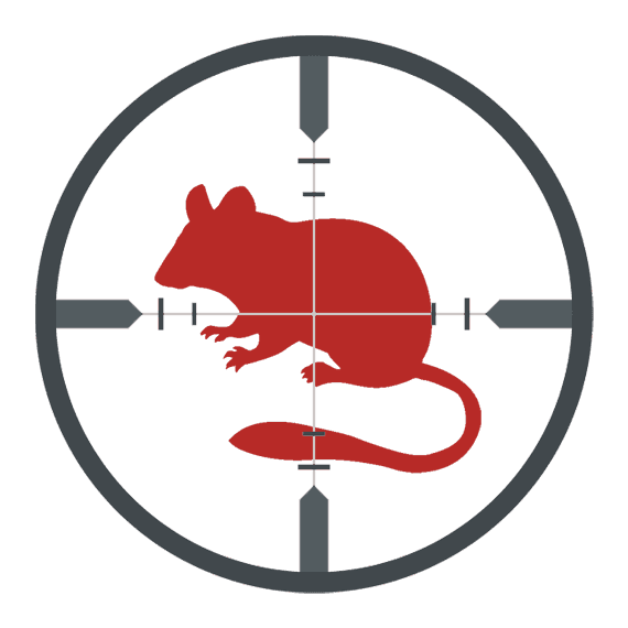 Rodent icon