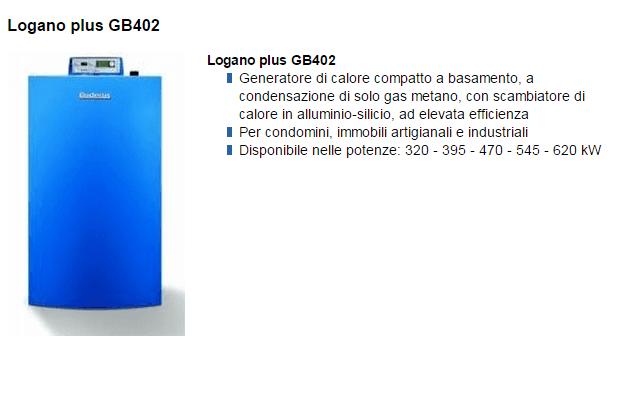 Logano plus GB402