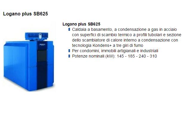 Logano plus SB625