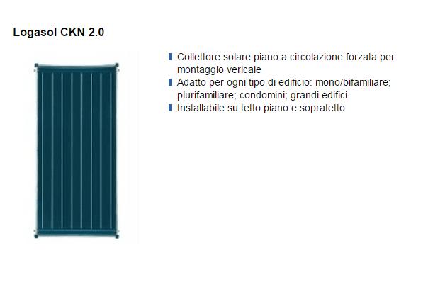 Logasol CKN 2.0