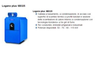 Logano plus SB325