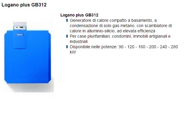 Logano plus GB312