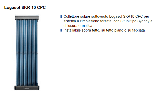 Logasol SKR 10 CPC