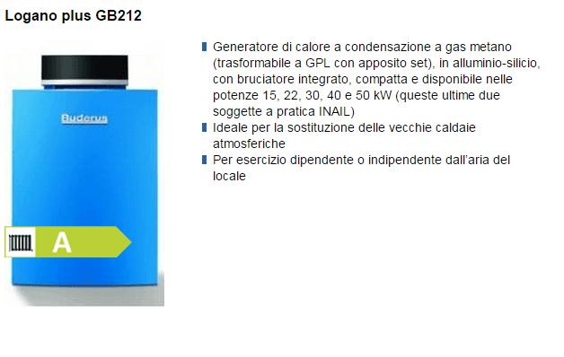 Logano plus GB212