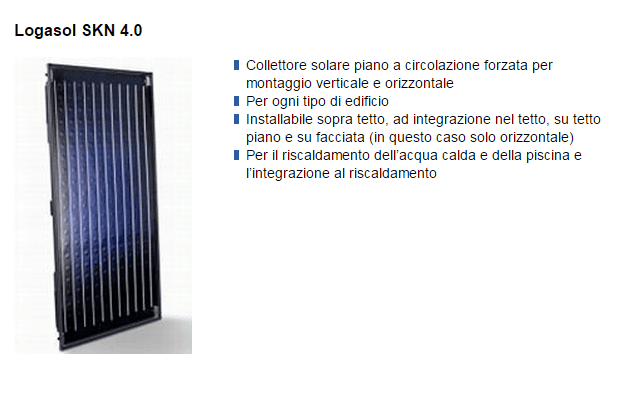 Logasol SKN 4.0