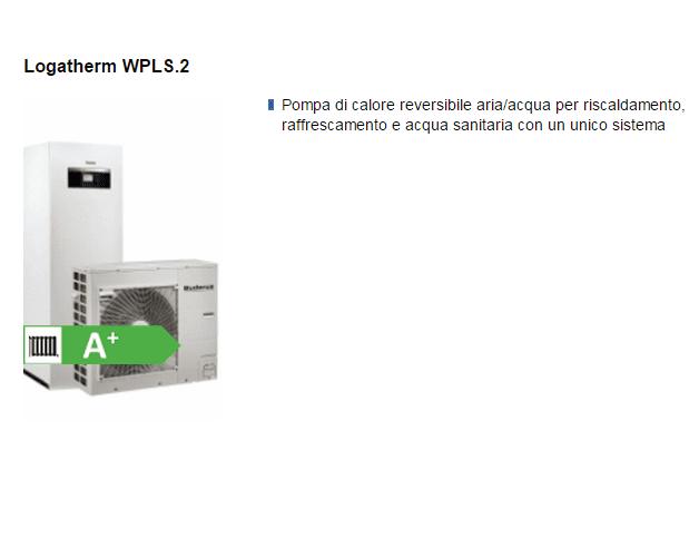 Logatherm WPLS.2