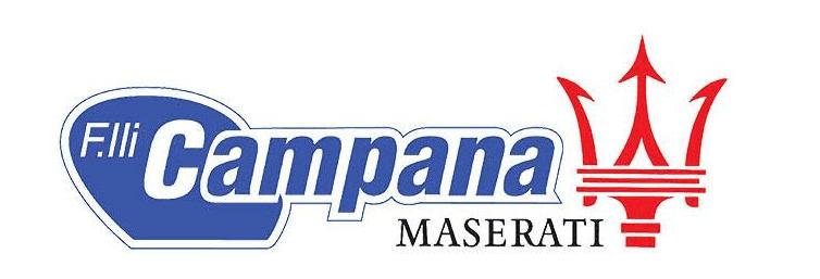 F.lli Campana - Maserati