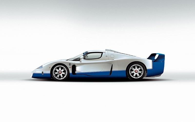 Assistenza autorizza Maserati