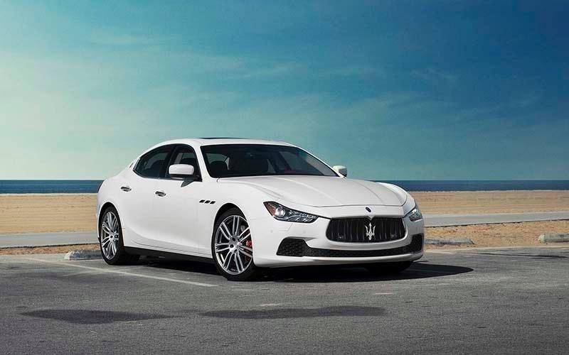 Assistenza tecnica Maserati