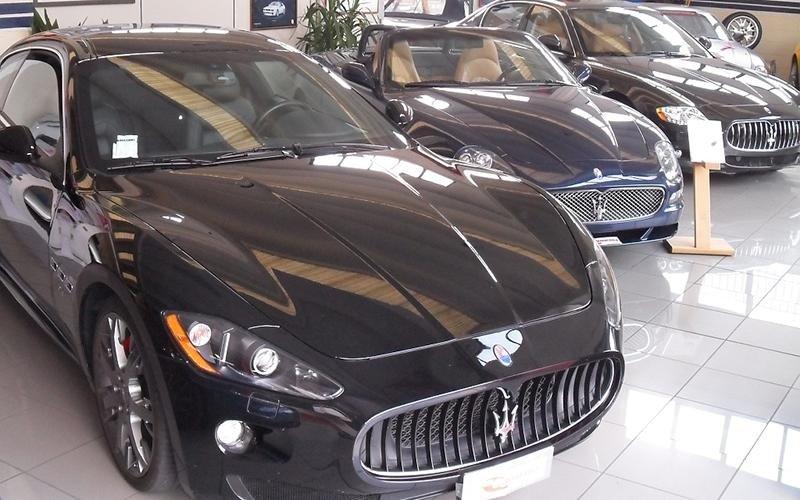 Vendita Maserati