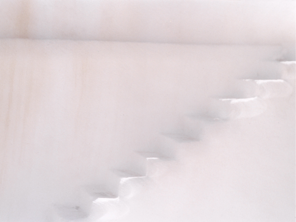 The White Stairs