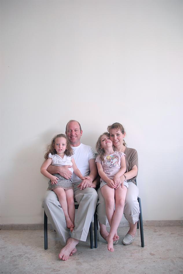 Druker Family