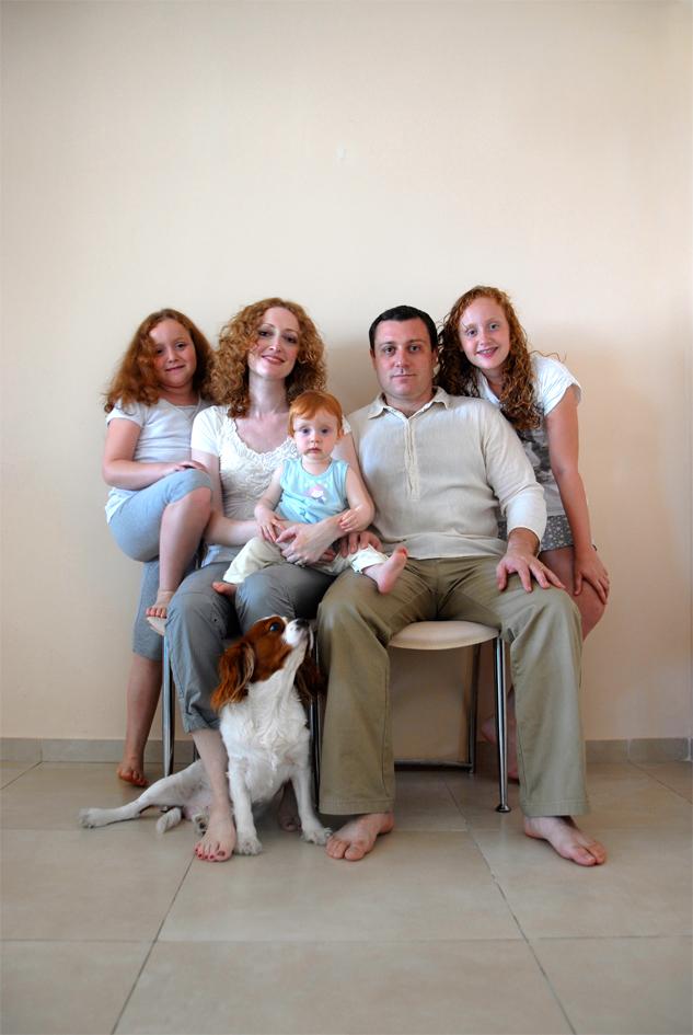 Shor Family