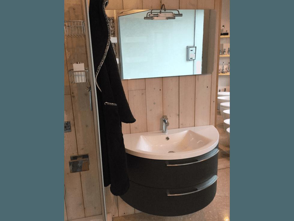 Offerte arredo bagno e rubinetteria pieve di soligo for Spazio bagno pieve di soligo