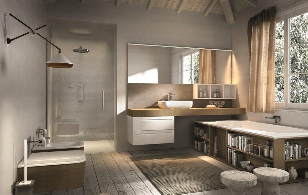 Mobili bagno di design pieve di soligo conegliano for Arredo bagno treviso