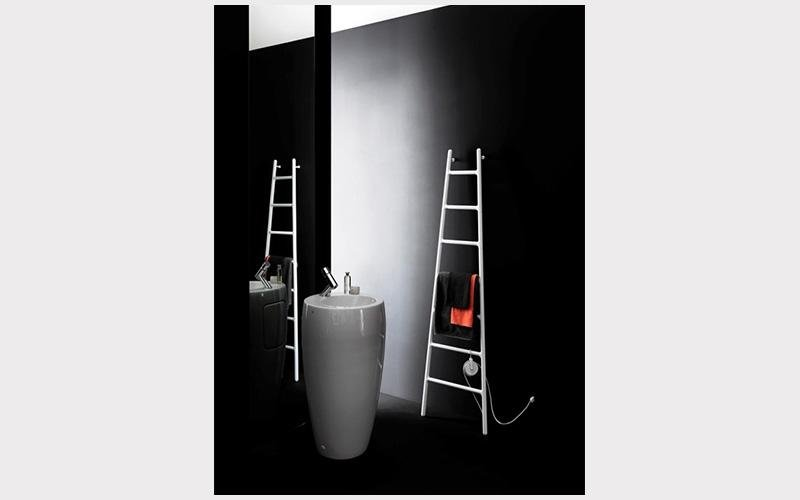 radiatore a scala