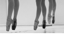 balletto, saggi di danza, preparazione ad audizioni