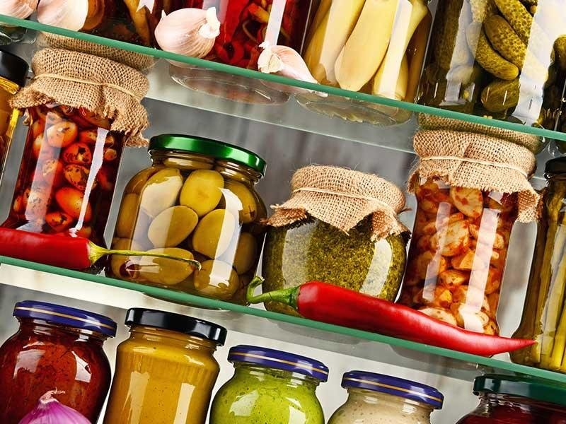 recupero rifiuti settore alimentare