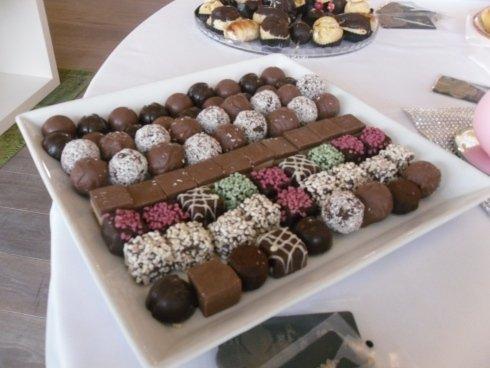 cioccolatini assortiti