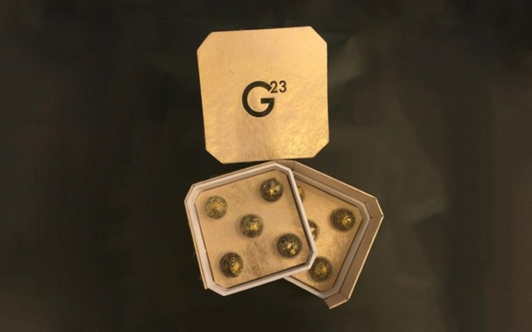 G23: il cioccolatino d